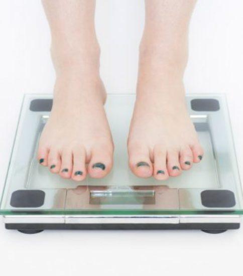 痩せたい!10キロ【50代編】