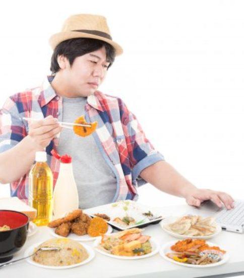 痩せたいのに食べてしまう…そんな時はどうすればいい?